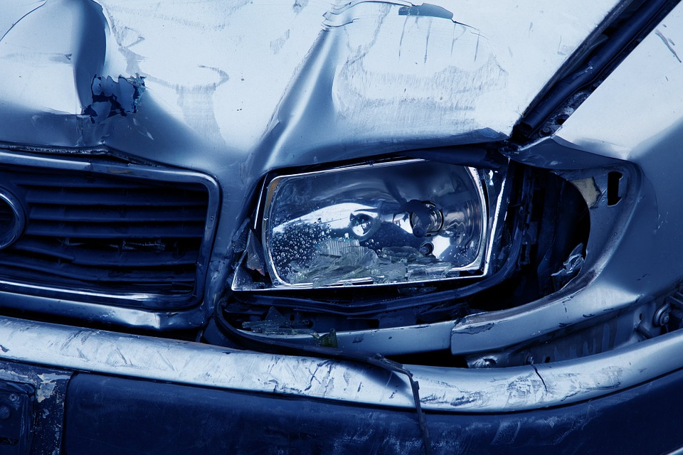 Case Study: Catastrophic Injuries Sustained in Road Traffic Accident